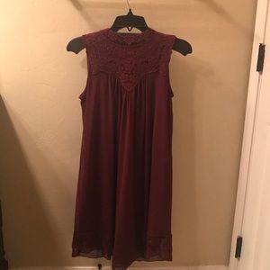 BNWT Altar'd State XS Port Royale Dress